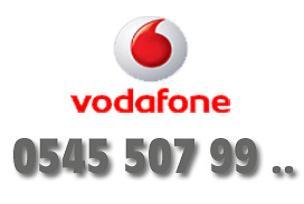 Vodafone'lular, bu numara dolandırıyor.6979