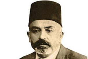 Bir destan adam; Mehmed Akif Ersoy.6787