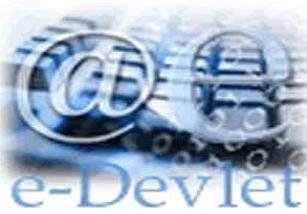 e-Devlet şifreleri dağıtılmaya başlandı.11850