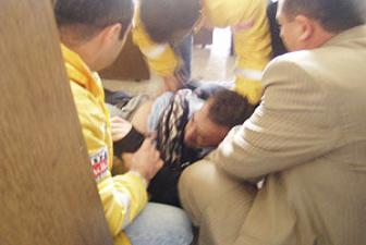 Bypass ameliyatlı 3 kardeşin acı sonu.12079