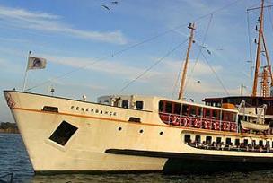 Fenerbahçe Vapuru müzelik oluyor.13378