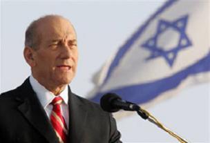 Olmert, Pazartesi Türkiye'ye geliyor!.8231