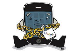 Google bizi gözetlemesin diyen ülke.9909