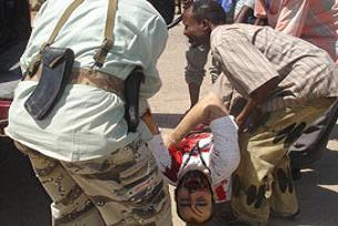 Mali'de askeri kampa saldırı: 20 ölü.16930