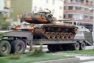 TSK'ya silah taşıyıcı araçlar geliyor.13369