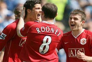 M. United 10 kişilik şampiyon.14682