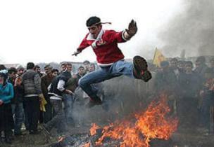 Türkiye'deki Kürt nüfusu belli oldu.11523
