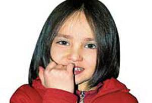 Çocuklar neden tırnaklarını yer?.12078