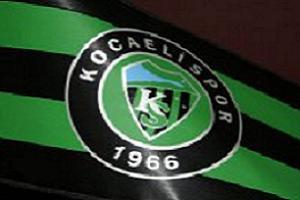 Kocaelispor'da 5 transfer.10390