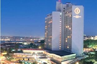 Taksim'in ünlü oteli internette satılık.29157