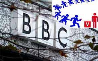 BBC casusluk iddialarını kabul etmedi.18894