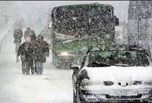İstanbul yarın sabah karla uyanacak.13897