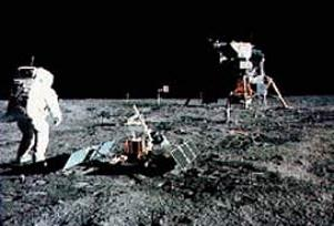 Küresel ısınmaya çare Ay'da bulundu.14164