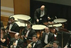 CSO yeni yılı 11 besteciyle karşılıyor.12532