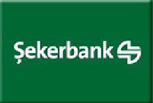 Şekerbank'ın ilk çeyrek kârı.6404