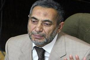 Irak Parlemento Ba�kan� istifa etti!.8843