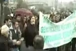 İşçiler AK Parti'ye yaklaştırılmadı bile.10462