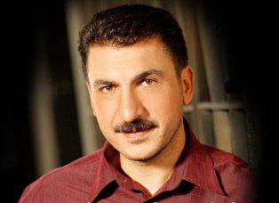 Sanatçı Ferhat Tunç gözaltına alındı.12655