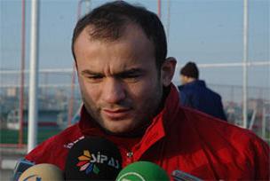 Mehmet Y�ld�z transferin g�zde ismi.9856