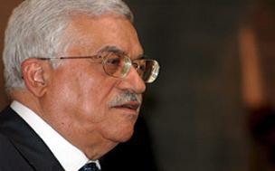 Abbas, Hamas'a diyalog çağrısını yineledi.7559