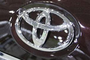 Toyota 120 bin otoyu geri çağırıyor.12641