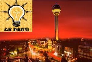 AKP'nin Ankara anketi sonuçları.13919