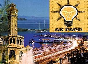 AK Parti'den İzmir için 2 yeni aday.23370