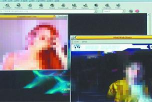 İnternette tanıştı tecavüze uğradı.11930