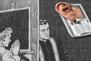 'Günahlarınız da dinlemeye takılabilir!'.16685