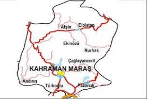 Kahramanmara�'ta s�n�r de�i�ikli�i.11737