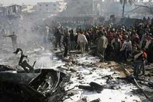 İsrail, katliam için Şeriatını bile çiğedi.15840