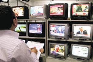 YSK ulusal TV ve radyolar� belirledi.14663