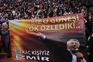 Tuncay Özkan Yeni Parti'nin başında.17127