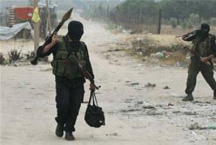 Filistinlilerden karşı saldırı: 1 ölü.13673