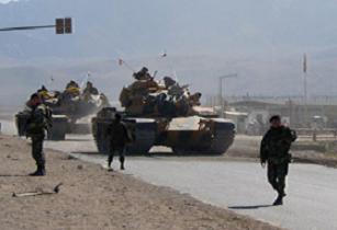 ABD tankları Kandil'e yığınak yapıyor.9993