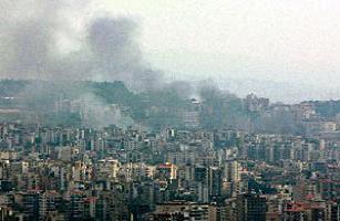 İsrail, Gazze'deki tünelleri bombalıyor.13428