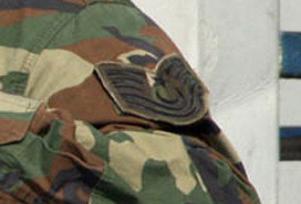 Rütbeli 6 asker rüşvetten gözaltında.9592
