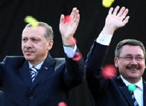 CHP: Başbakan, Gökçek'ten çekiniyor.10433