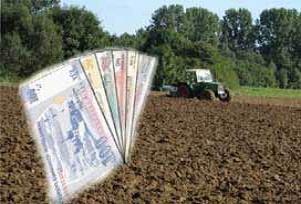 Çiftçilere borç ve elektrik müjdesi