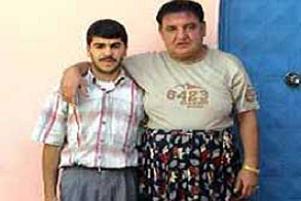 Diyarbakır'ın ilk travestisi öldürüldü.11923
