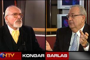 Kongar: AKP yüzde 50'den fazla alır.12592
