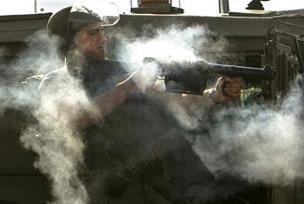 AFP: Hamas'ın itibarı artıyor.11091