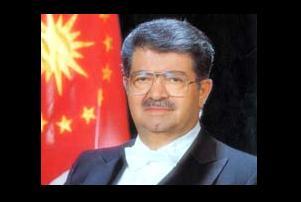 Turgut Özal devlet töreni ile anıldı.8589