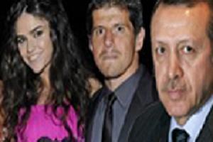 Emre'nin nikah şahidi Erdoğan.10599