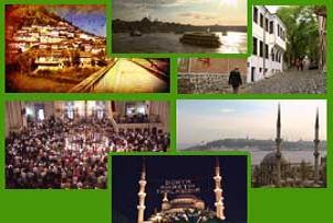 El Cezire'de Türkiye belgeseli başlıyor.16379