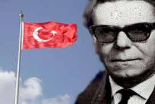 Bayrak şairi Arif Nihat Asya anılacak.9478