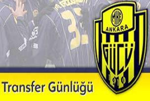 Hakan Kutlu yeniden Ankarag�c�'nde.14148
