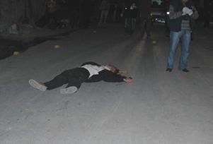 Sapanca'da kanlı tartışma: 2 ölü.6396