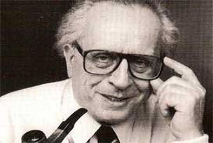 Ünlü yazar Mario Sımmel vefat etti.11286