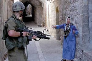 İsrail: Soru sormayın sadece vurun.13742